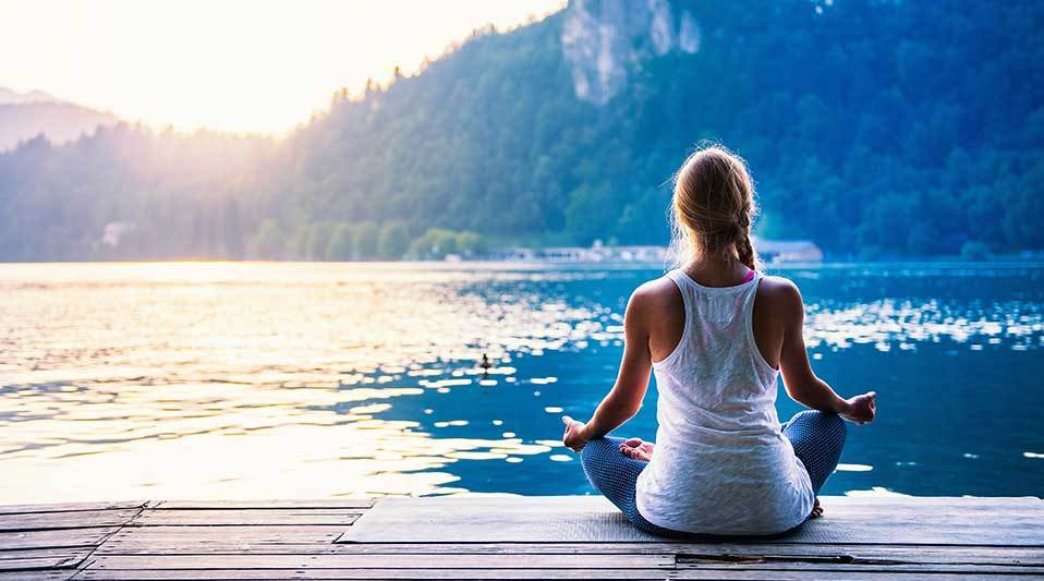 Relaxation Exercises For Stress Reduction Pi Therapy